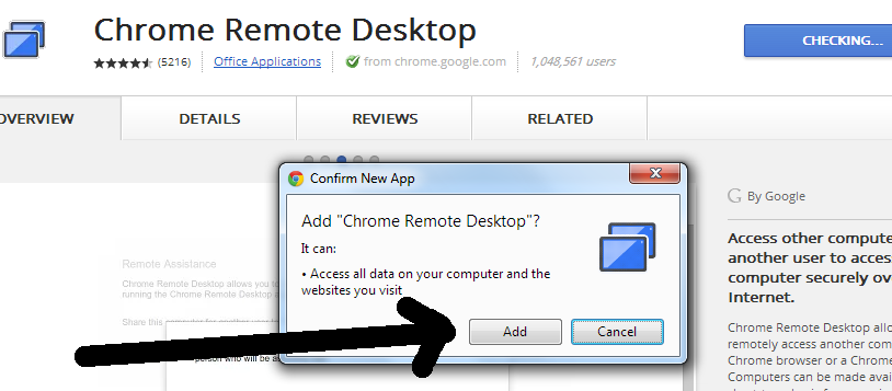 desktop chrome download